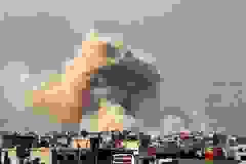 """Nga tung đòn """"sấm sét"""", Mỹ thay đổi cách tiếp cận về Syria?"""
