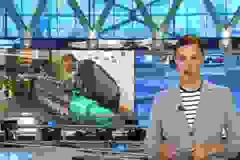 Nga chứng minh vũ khí điện từ Mỹ xếp thứ 2