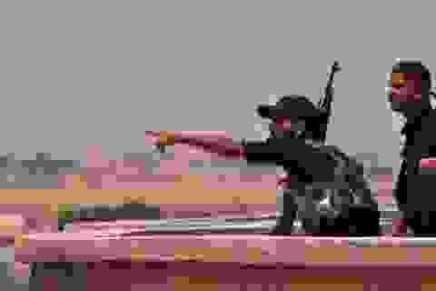 Đòn cực hiểm khi người Kurd tới Geneva đàm phán hòa bình