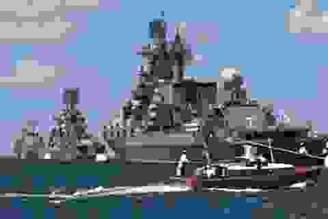 Nga khiến Mỹ-NATO phá sản tại Biển Đen thế nào?