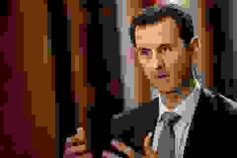 Nga kiên định về Assad trước sức ép phương Tây