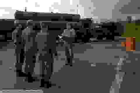 Nga làm gì khi vũ khí Mỹ không chỉ phòng thủ