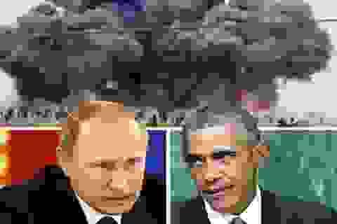 """Nga rút quân, hiện trạng Syria vẫn như """"tấm chăn rách nát"""""""