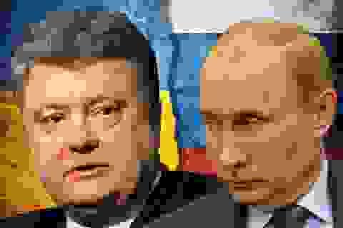 Nghi phạm Ukraine nhận khủng bố Crimea, chiến tranh cận kề?
