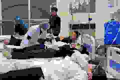 Bắc Giang: Liên tiếp 2 ca ngộ độc thực phẩm tập thể