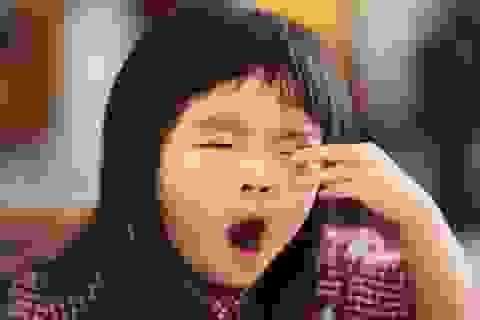 Trăng tròn khiến trẻ ít ngủ?