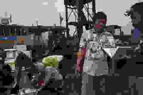 Cuộc chiến ngầm của ngư dân Trung Quốc ở Biển Đông