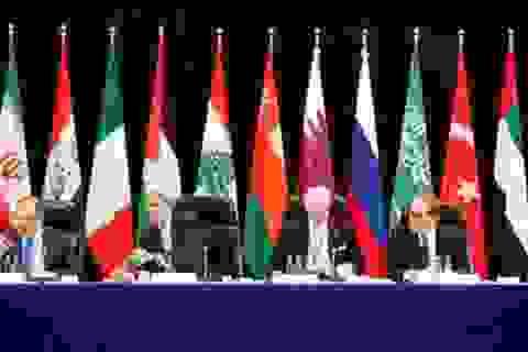Mỹ - Nga đạt thỏa thuận tạm thời về ngừng bắn tại Syria