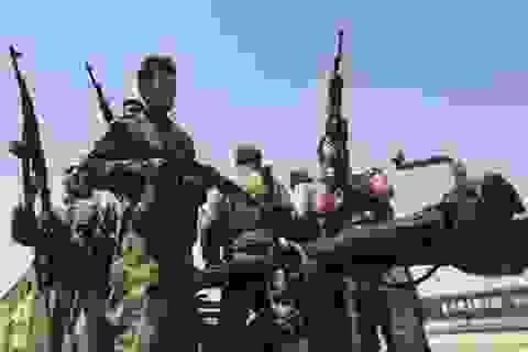Người Kurd trong toan tính mới của các ông lớn