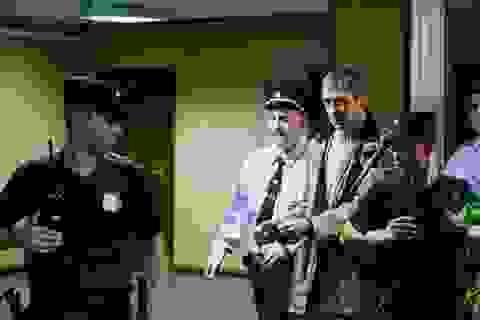 Nguồn gốc 9 tỷ rúp trong nhà đại tá chống tham nhũng Nga