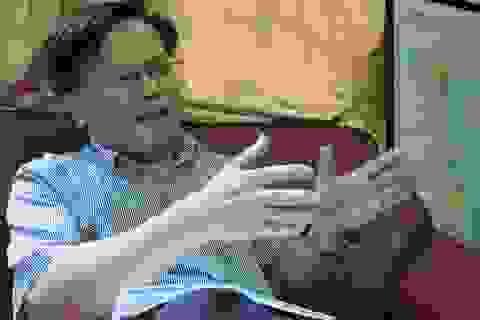 """TS Nguyễn Đình Cung: """"Nói bổ nhiệm Vũ Quang Hải đúng quy định là... trơ trẽn"""""""