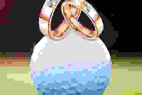 Chọn nhẫn cưới đừng ham rẻ
