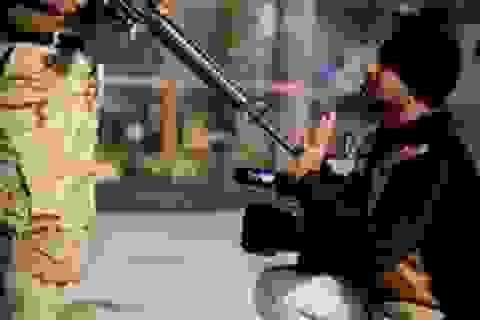 Trung bình cứ 4,5 ngày lại có một nhà báo bị sát hại