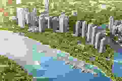 """Giới đầu tư sốt ruột """"đón lõng"""" siêu dự án Vinhomes Golden River Bason"""