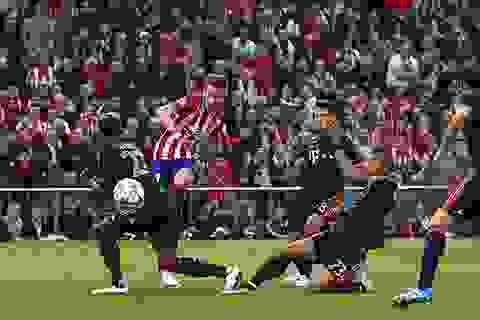 Bayern Munich - Atletico: Quyết đấu vì giấc mơ thiên đường