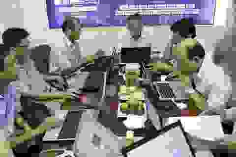 Đi tìm chủ nhân của Giải thưởng Nhân tài Đất Việt năm 2016