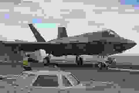 Nga-Trung có máy bay mạnh hơn F-35 sau... nửa thế kỉ nữa
