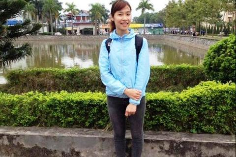 Nữ giáo viên dạy tại trung tâm tiếng Anh mất tích bí ẩn