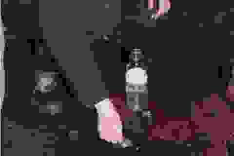 Tìm thấy nguồn nước 2 tỷ năm tuổi, cổ nhất thế giới