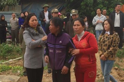 """Lào Cai: Đang sinh sống ổn định, nhận """"trát"""" thu hồi hết đất không một đồng bồi thường"""