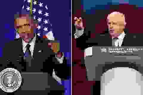 """Thị trưởng London gây """"bão"""" khi nói về gốc gác của ông Obama"""