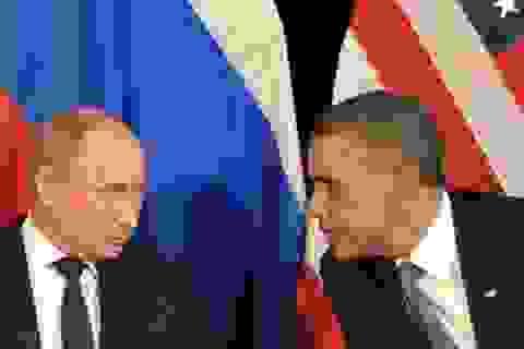 Tổng thống Obama nghĩ gì về các lãnh đạo thế giới?