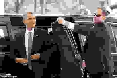 Những lần sơ suất an ninh của Mật vụ Mỹ khi bảo vệ tổng thống