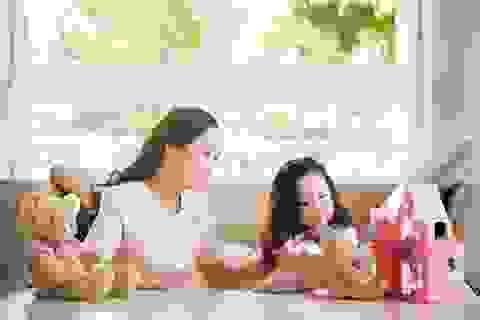 Ốc Thanh Vân: Phụ nữ muốn chăm chồng phải vừa cương vừa nhu