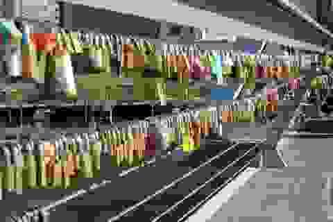 20.000 'ổ khóa tình yêu' được... tái chế!
