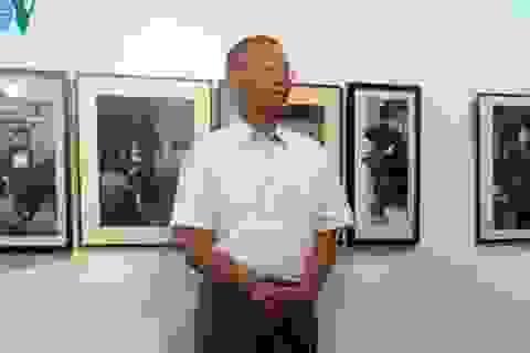 Ký ức người Việt ở Pháp những năm 1920-1950 qua ảnh