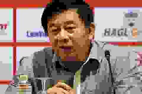 """Vì sao VFF muốn """"trảm"""" Trưởng ban trọng tài Nguyễn Văn Mùi?"""