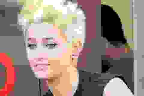 Con gái Vua nhạc Pop càng lớn càng mạnh mẽ, cá tính