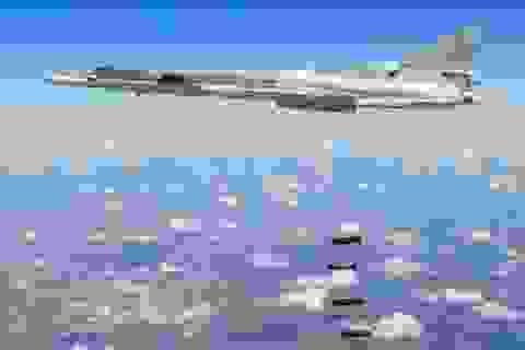 Palmyra -T4: Máy bay Nga dội bom, Syria chiếm được làng Sharifah