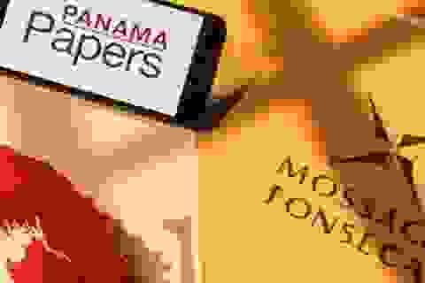 """Vụ Hồ sơ Panama làm nên """"cuộc cách mạng"""" trong hợp tác báo chí"""