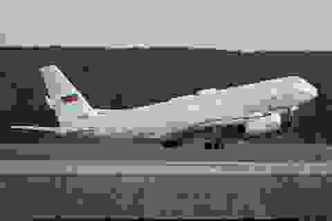Patriot không thể tác chiến khi Il-22PP xung trận