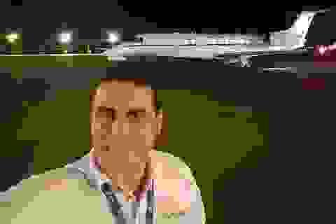 Phi công máy bay chở đội bóng Brazil xả hết nhiên liệu trước khi rơi?