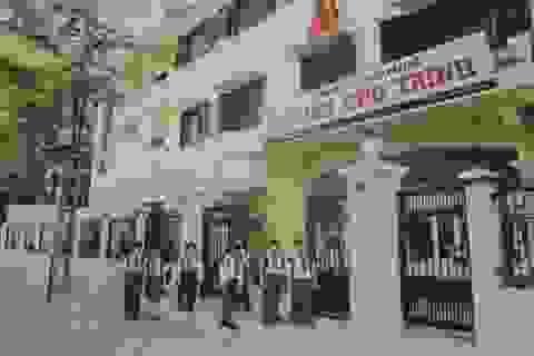 Trường Tiểu học Phan Chu Trinh - Dấu ấn 70 năm của ngành giáo dục Thủ đô