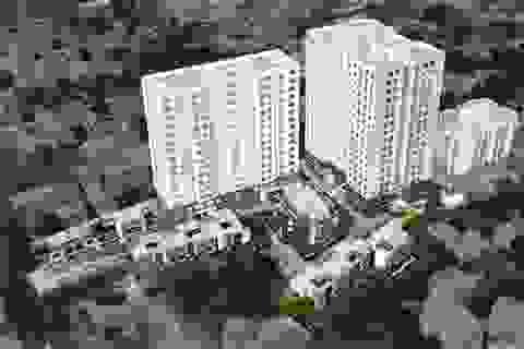 Cơ hội cho người mua nhà tại Xuân Đỉnh, chỉ hơn 1 tỷ đồng