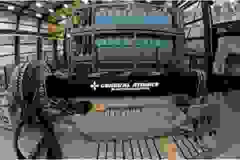 Pháo quỹ đạo điện từ Mỹ không dọa nổi Nga