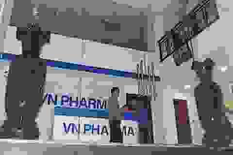 Truy tố cựu Chủ tịch HĐQT Cty Pharma nhập lô thuốc chữa ung thư rởm