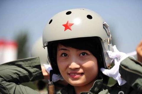 Chiến đấu cơ Trung Quốc lao xuống đất, nữ phi công tử nạn
