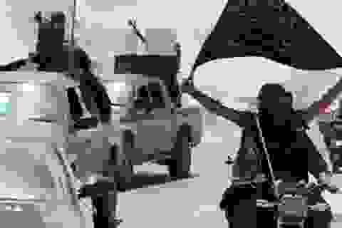 Chỉ huy cấp cao của phiến quân nổi dậy ở Syria bị tiêu diệt
