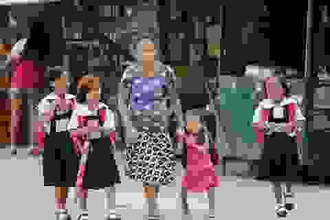 Philippines cảnh báo công dân thận trọng khi ở Trung Quốc