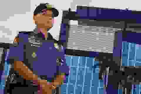 Philippines bắt giữ hơn 1.000 công dân Trung Quốc