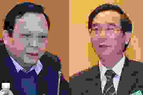 Miễn nhiệm 8 Uỷ viên UB Thường vụ Quốc hội, Tổng Kiểm toán Nhà nước