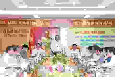 Phó Thủ tướng: Nhân dân tham gia giám sát khi Formosa hoạt động