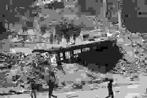 """Syria: Nga lên tiếng về """"kế hoạch tấn công"""" ở thành phố Aleppo"""
