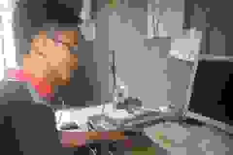 Bắc Giang: Thủ khoa khối B mơ làm bác sĩ
