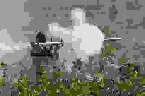 Ukraine đặt quân đội ở mức báo động cao nhất, HĐBA LHQ họp khẩn