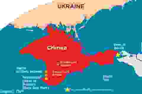 Lo chiến tranh Nga-Ukraine trước lời nguyền tháng 8